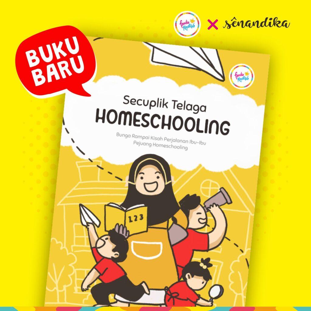 Secuplik Telaga Homechooling