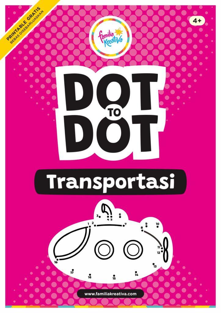 DOT to DOT Seri Transportasi